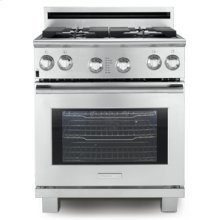 "FLOOR MODEL!!! 30"" Full-Gas Freestanding Range"