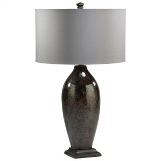 Sawyer Lamp