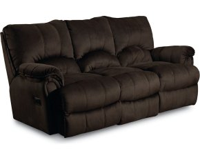 Alpine Double Reclining Sofa