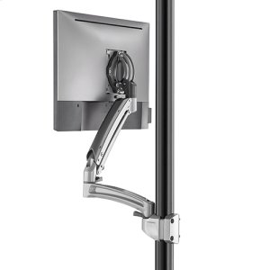 Chief ManufacturingKontour K1P Dynamic Pole Mount Reduced Height, 1 Monitor