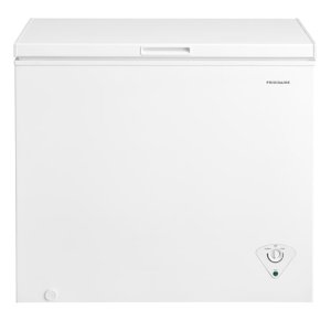 7.2 Cu. Ft. Chest Freezer -