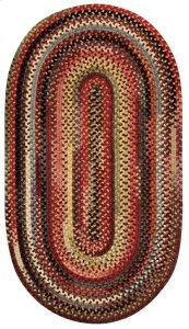 Cambridge Multi Braided Rugs