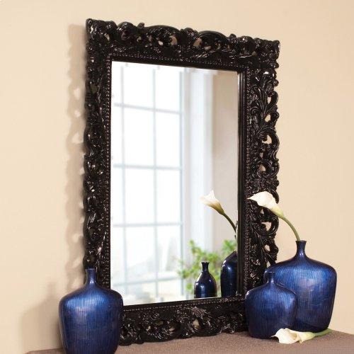 Sleek Cobalt Blue Vase - Medium