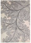 Utopia Utp04 Ivory Rectangle Rug 5'3'' X 7'5''