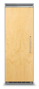 "30"" Custom Panel All Refrigerator, Left Hinge/Right Handle Product Image"