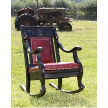 Santa Fe Rocking Chair