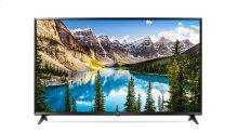 "49"" Uj6300 4k Uhd Smart LED TV W/ Webos 3.5"