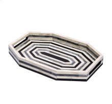 Firth Octagonal Tray - Small