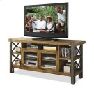 Sierra 68-Inch TV Console Landmark Worn Oak finish Product Image
