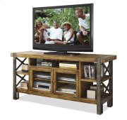 Sierra 68-Inch TV Console Landmark Worn Oak finish Product Image