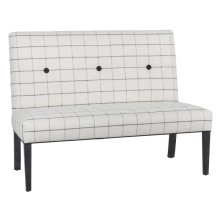 Perfect Fit Banquette