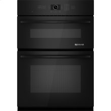 """30"""" Combination Microwave/Wall Oven  Wall Ovens  Jenn-Air"""