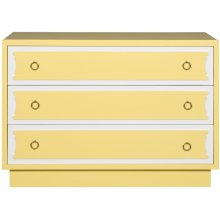 Prosser Drawer Chest CC06D
