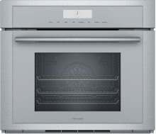 30-Inch Masterpiece® Single Steam Oven MEDS301WS
