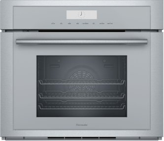 30 inch Masterpiece(R) Series Single Steam Oven MEDS301WS