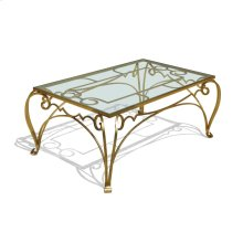 Marie Cocktail Table