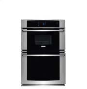 30'' Wall Oven and Microwave Combination with Wave-Touch® Controls Product Image
