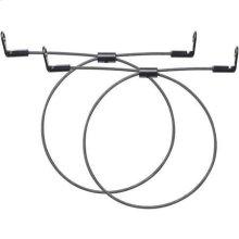 ASR-001 Universal Strap for TV or Furniture
