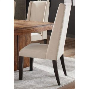 Hillsborough Barley Matte Parson Chair