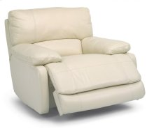 Hermosa Leather Power Recliner