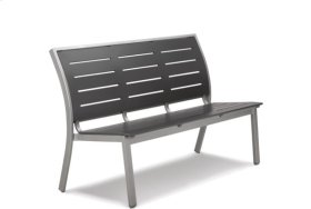 """56"""" Stacking Armless Bench"""