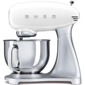 Stand Mixer White -
