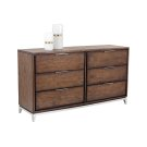 Miriam Dresser - Brown Product Image