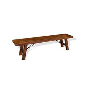 1522VM In By Sunny Designs In Chambersburg, PA   Tuscany Bench W/ Turnbuckle