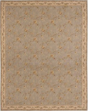 Hard To Find Sizes Chalet Cl47 Surf Rectangle Rug 11'6'' X 14'6''