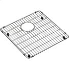 "Elkay Crosstown Stainless Steel 15-1/2"" x 15-1/2"" x 1-1/4"" Bottom Grid Product Image"