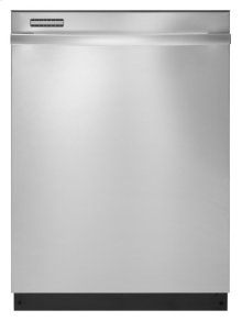 Fully Integrated Console ENERGY STAR® Qualified Tall Tub Dishwasher