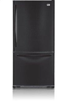 Bottom Freezer Refrigerator with Swing Door