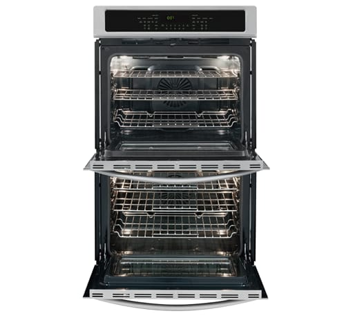 Fget2765pf Frigidaire Gallery Gallery 27 Double Electric