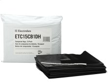 Electrolux Trash Compactor Replacement Bags