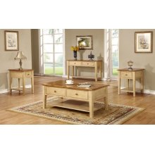 Quinton Coffee Table