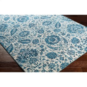 "Aura silk ASK-2330 2'7"" x 7'6"""