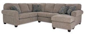 RHF Sofa Sectional