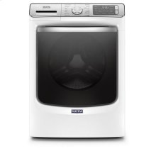 Maytag® Front Load Washer with Extra Power and 24-Hr Fresh Hold® option - 5.0 cu. ft. - White