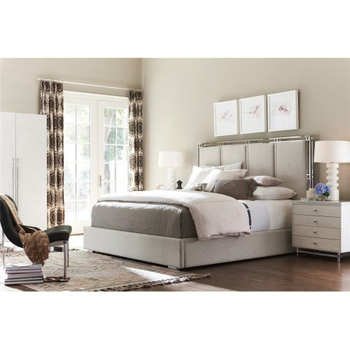 Paradox King Bed