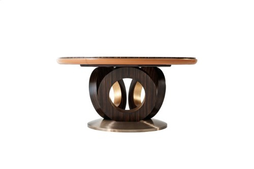 Paradox Round Dining Table II