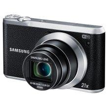 WB380 16.3MP SMART Camera (Black)