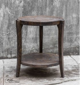 Pias Accent Table