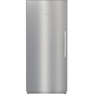 MieleMasterCool™ refrigerator For high-end design and technology on a large scale.