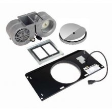 Blower Kit 1200 Cfm Range Hood Internal