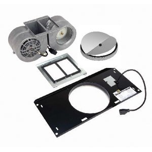 Five StarBlower Kit 1200 Cfm Range Hood Internal