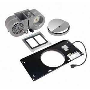 Blower Kit 1200 Cfm Range Hood Internal