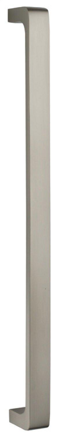 Modern Appliance/Door Pull in (Modern Appliance/Door Pull - Solid Brass)