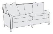 Maxine Loveseat in Mocha (751) Product Image
