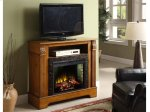 Elements International Accessories Bryant Fireplace BY100FP