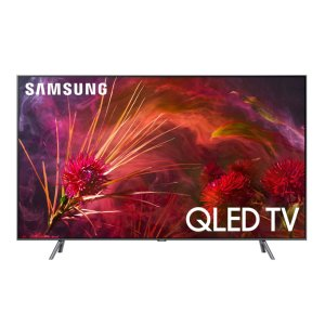 "SAMSUNG55"" Class Q8FN QLED Smart 4K UHD TV (2018)"